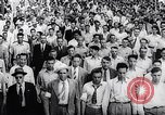 Image of Men volunteer en masse for the United States Navy Houston Texas USA, 1942, second 18 stock footage video 65675040846
