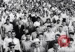 Image of Men volunteer en masse for the United States Navy Houston Texas USA, 1942, second 19 stock footage video 65675040846