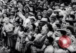 Image of Men volunteer en masse for the United States Navy Houston Texas USA, 1942, second 20 stock footage video 65675040846