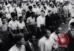 Image of Men volunteer en masse for the United States Navy Houston Texas USA, 1942, second 23 stock footage video 65675040846