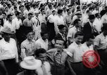 Image of Men volunteer en masse for the United States Navy Houston Texas USA, 1942, second 24 stock footage video 65675040846