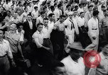 Image of Men volunteer en masse for the United States Navy Houston Texas USA, 1942, second 25 stock footage video 65675040846