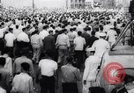 Image of Men volunteer en masse for the United States Navy Houston Texas USA, 1942, second 36 stock footage video 65675040846