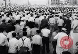 Image of Men volunteer en masse for the United States Navy Houston Texas USA, 1942, second 37 stock footage video 65675040846