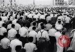 Image of Men volunteer en masse for the United States Navy Houston Texas USA, 1942, second 38 stock footage video 65675040846