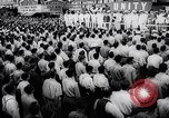 Image of Men volunteer en masse for the United States Navy Houston Texas USA, 1942, second 44 stock footage video 65675040846
