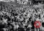 Image of Men volunteer en masse for the United States Navy Houston Texas USA, 1942, second 51 stock footage video 65675040846