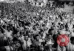 Image of Men volunteer en masse for the United States Navy Houston Texas USA, 1942, second 52 stock footage video 65675040846