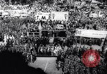 Image of President Camacho Mexico City Mexico, 1942, second 19 stock footage video 65675040847