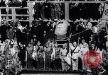 Image of President Camacho Mexico City Mexico, 1942, second 22 stock footage video 65675040847