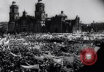 Image of President Camacho Mexico City Mexico, 1942, second 24 stock footage video 65675040847