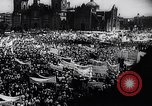 Image of President Camacho Mexico City Mexico, 1942, second 28 stock footage video 65675040847