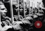Image of President Camacho Mexico City Mexico, 1942, second 30 stock footage video 65675040847