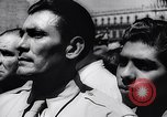 Image of President Camacho Mexico City Mexico, 1942, second 35 stock footage video 65675040847