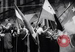 Image of President Camacho Mexico City Mexico, 1942, second 37 stock footage video 65675040847