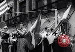 Image of President Camacho Mexico City Mexico, 1942, second 38 stock footage video 65675040847