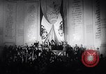 Image of President Camacho Mexico City Mexico, 1942, second 49 stock footage video 65675040847