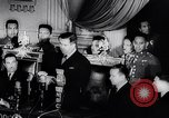 Image of President Camacho Mexico City Mexico, 1942, second 51 stock footage video 65675040847