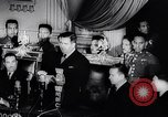 Image of President Camacho Mexico City Mexico, 1942, second 52 stock footage video 65675040847