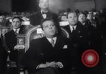 Image of President Camacho Mexico City Mexico, 1942, second 54 stock footage video 65675040847