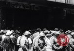 Image of President Camacho Mexico City Mexico, 1942, second 57 stock footage video 65675040847