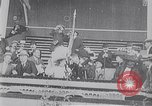 Image of Wilbur Wright Le Mans France, 1908, second 25 stock footage video 65675040861