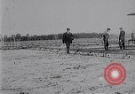 Image of Wright plane France, 1908, second 22 stock footage video 65675040863
