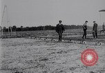 Image of Wright plane France, 1908, second 23 stock footage video 65675040863