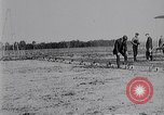 Image of Wright plane France, 1908, second 25 stock footage video 65675040863