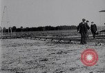 Image of Wright plane France, 1908, second 28 stock footage video 65675040863