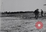Image of Wright plane France, 1908, second 29 stock footage video 65675040863