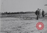 Image of Wright plane France, 1908, second 32 stock footage video 65675040863