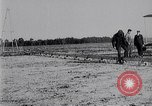 Image of Wright plane France, 1908, second 33 stock footage video 65675040863