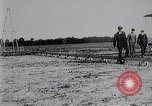 Image of Wright plane France, 1908, second 34 stock footage video 65675040863