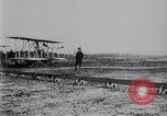 Image of Wright plane France, 1908, second 35 stock footage video 65675040863