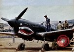 Image of Flying Tigers China, 1942, second 12 stock footage video 65675040866