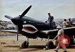 Image of Flying Tigers China, 1942, second 13 stock footage video 65675040866