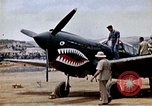 Image of Flying Tigers China, 1942, second 14 stock footage video 65675040866