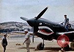 Image of Flying Tigers China, 1942, second 17 stock footage video 65675040866