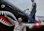 Image of Flying Tigers China, 1942, second 20 stock footage video 65675040866