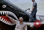 Image of Flying Tigers China, 1942, second 21 stock footage video 65675040866