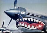 Image of Flying Tigers China, 1942, second 45 stock footage video 65675040866