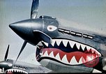 Image of Flying Tigers China, 1942, second 46 stock footage video 65675040866