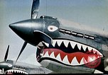 Image of Flying Tigers China, 1942, second 47 stock footage video 65675040866
