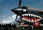 Image of Flying Tigers China, 1942, second 49 stock footage video 65675040866