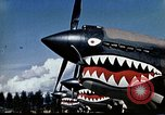 Image of Flying Tigers China, 1942, second 51 stock footage video 65675040866