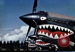 Image of Flying Tigers China, 1942, second 52 stock footage video 65675040866