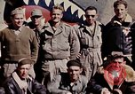 Image of Flying Tigers China, 1942, second 21 stock footage video 65675040871