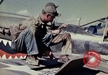 Image of Flying Tigers China, 1942, second 34 stock footage video 65675040871