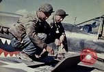 Image of Flying Tigers China, 1942, second 39 stock footage video 65675040871